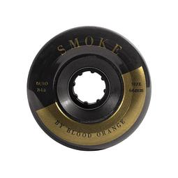 Smoke Wheels 66mm 84A