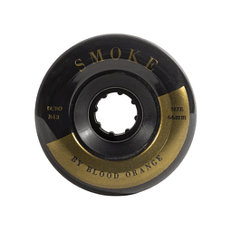 Smoke Wheels 66mm 84A