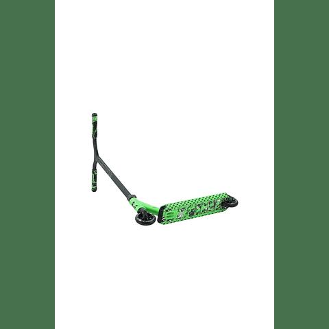Colt S4 Green