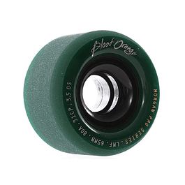 Morgan Pro 65mm 80a Midnight Green
