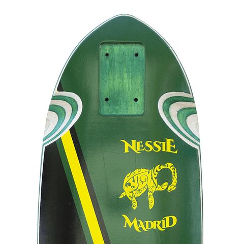 "Nessie 33,75"""