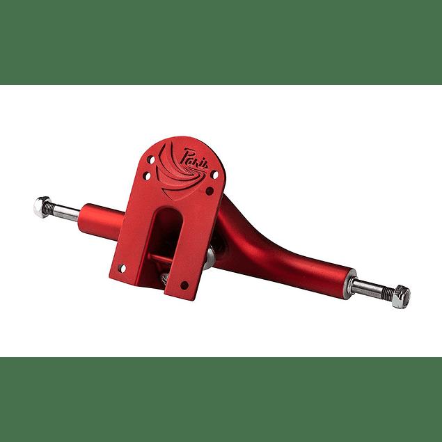 Paris V3 180mm 50º Scarlet Red