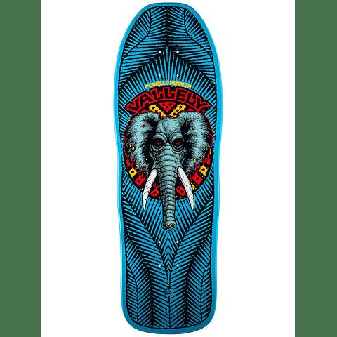 Vallely Elephant Light Blue
