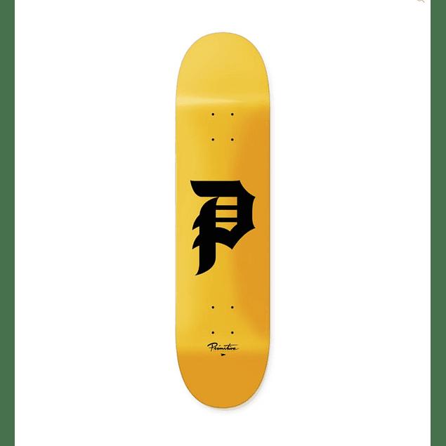 Dirty P Yellow 8,38
