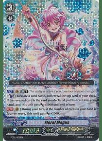 Floral Magus - FC02/005EN - Triple Rare (RRR)