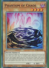 Phantom of Chaos - SDSA-EN006 - Common