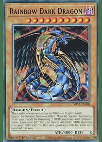 Rainbow Dark Dragon - SDSA-EN010 - Common