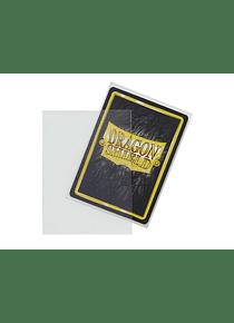 Micas Dragon Shield - Clear Matte Non-Glare 100 Standard Size (Back Order)
