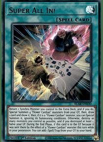 Super All In! - BLAR-EN030 - Ultra Rare