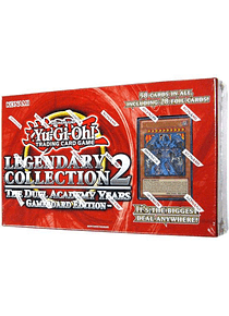 YuGiOh GX Legendary Collection 2: The Duel Academy Years - Gameboard Edition
