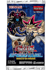 Speed Duel: Trials Of The Kingdom Sobre