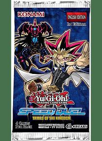 Speed Duel: Trials Of The Kingdom Sobre