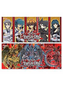 Gameboard Legendary Collection 2 Duel Academy Years