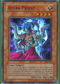 Asura Priest - LOD-071 - Super Rare