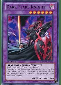 Dark Flare Knight - LCYW-EN049 - Common