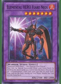 Elemental Hero Flare Neos - LCGX-EN058 - Common