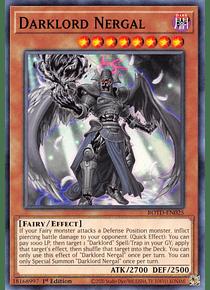 Darklord Nergal - ROTD-EN025 - Common