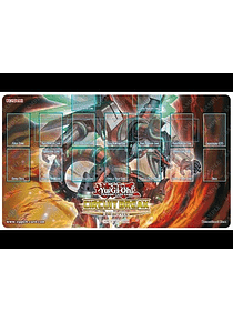 Circuit Break Sneak Peek Playmat