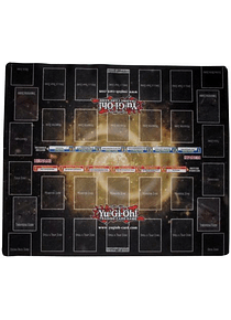 Breakers of Shadow 2-Player Duel Mat