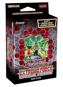 Extreme Force Special Edition (Ingles)