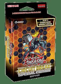 Circuit Break Special Edition ( Ingles)