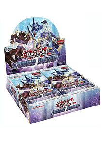 pendulum evolution Caja con 24 sobres
