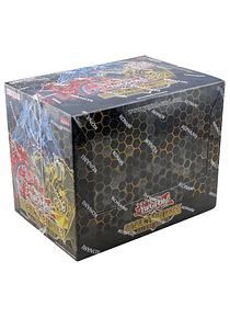 Structure Deck: Sacred Beasts Box