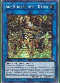 Sky Striker Ace - Kaina - MP20-EN023 - Prismatic Secret Rare