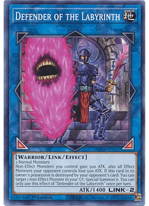 Defender of the Labyrinth - MP20-EN127 - Common