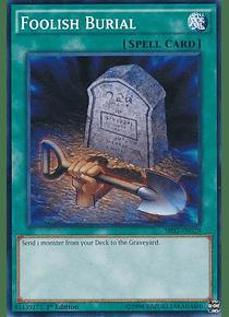 Foolish Burial - SR02-EN029 - Common