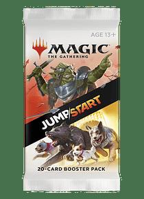 Jumpstart Sobre con 20 cartas