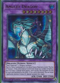 Amulet Dragon - DLCS-EN005 - Ultra Rare