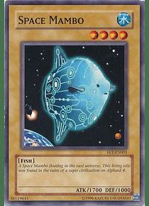 Space Mambo - FET-EN001 - Common