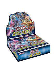 Genesis Impact caja con 24 sobres