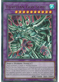 Egyptian God Slime - LED7-EN001 - Ultra Rare