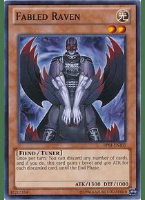 Fabled Raven - BP01-EN205 - Common