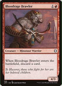 Bloodrage Brawler - JMP - U