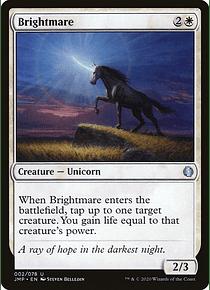 Brightmare - JMP - U