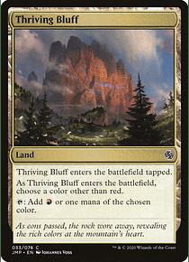 Thriving Bluff - JMP - C