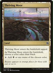 Thriving Moor - JMP - C