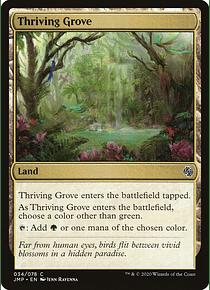 Thriving Grove - JMP - C