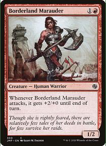 Borderland Marauder - JMP - C