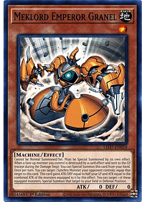 Meklord Emperor Granel - LED7-EN024 - Common