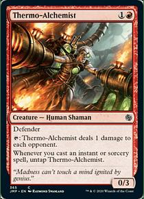 Thermo-Alchemist - JMP - C