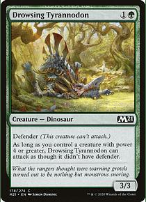 Drowsing Tyrannodon - M21 - C