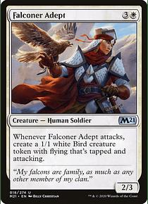 Falconer Adept - M21 - U