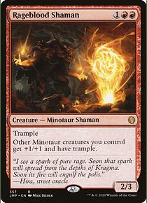 Rageblood Shaman - JMP - R