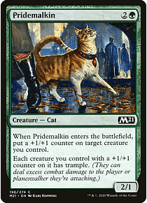 Pridemalkin - M21 - C