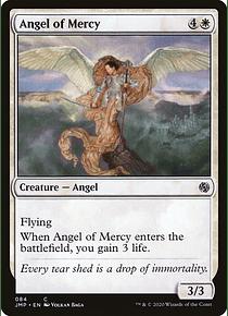 Angel of Mercy - JMP - C