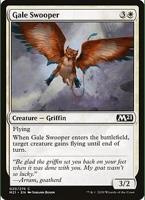 Gale Swooper - M21 - C